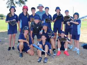 Softball Success for NX Girls Teams<