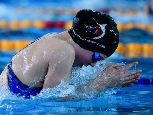 Sensational Swimming Success<